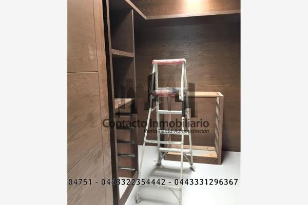 Foto de casa en venta en avenida la cima 45135, la cima, zapopan, jalisco, 4534609 No. 27