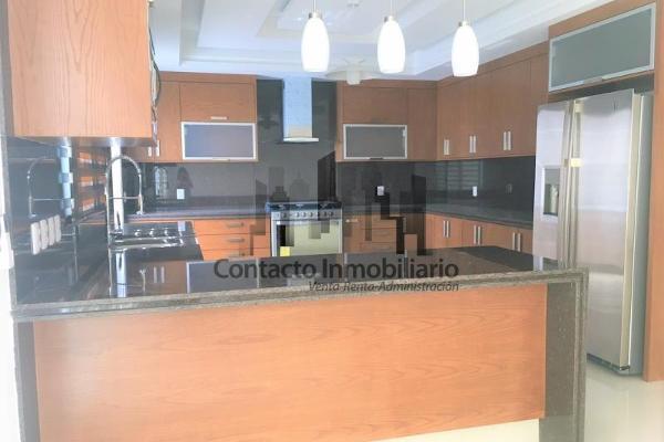 Foto de casa en venta en avenida la cima 45135, la cima, zapopan, jalisco, 4582001 No. 02