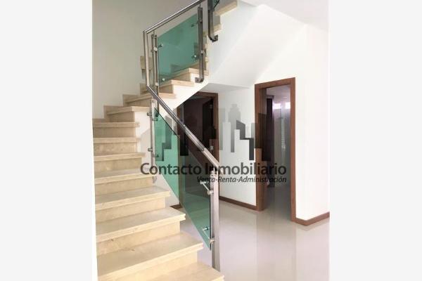 Foto de casa en venta en avenida la cima 45135, la cima, zapopan, jalisco, 4582001 No. 05