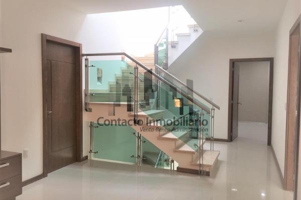 Foto de casa en venta en avenida la cima 45135, la cima, zapopan, jalisco, 4582001 No. 12