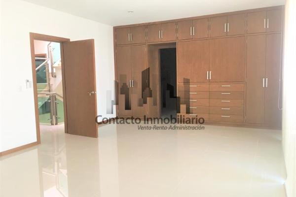 Foto de casa en venta en avenida la cima 45135, la cima, zapopan, jalisco, 4582001 No. 15