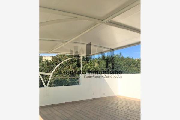 Foto de casa en venta en avenida la cima 45135, la cima, zapopan, jalisco, 4582001 No. 21