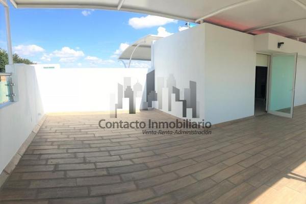 Foto de casa en venta en avenida la cima 45135, la cima, zapopan, jalisco, 4582001 No. 23