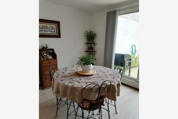 Foto de casa en venta en avenida la felicidad 170, san miguel ajusco, tlalpan, df / cdmx, 0 No. 02
