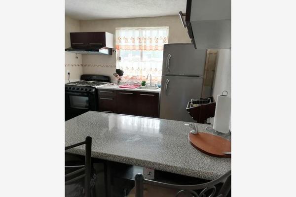Foto de casa en venta en avenida la felicidad 170, san miguel ajusco, tlalpan, df / cdmx, 0 No. 03