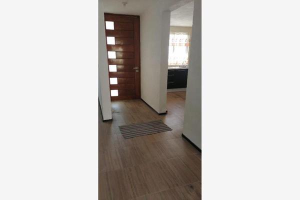 Foto de casa en venta en avenida la felicidad 170, san miguel ajusco, tlalpan, df / cdmx, 0 No. 04