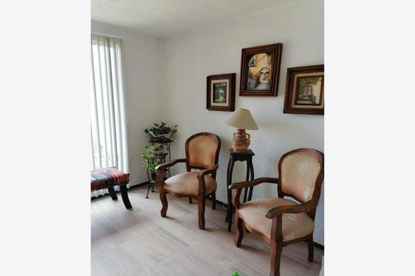 Foto de casa en venta en avenida la felicidad 170, san miguel ajusco, tlalpan, df / cdmx, 0 No. 06