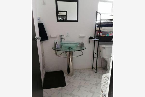 Foto de casa en venta en avenida la felicidad 170, san miguel ajusco, tlalpan, df / cdmx, 21337054 No. 11