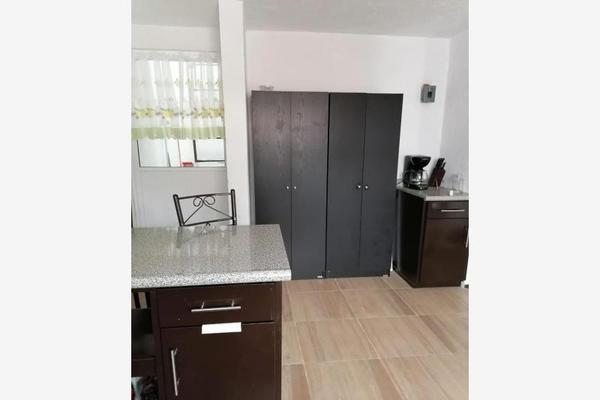 Foto de casa en venta en avenida la felicidad 170, san miguel ajusco, tlalpan, df / cdmx, 0 No. 12
