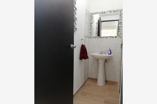Foto de casa en venta en avenida la felicidad 170, san miguel ajusco, tlalpan, df / cdmx, 21337054 No. 13