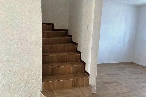 Foto de casa en venta en avenida la felicidad , san miguel ajusco, tlalpan, df / cdmx, 5935165 No. 13