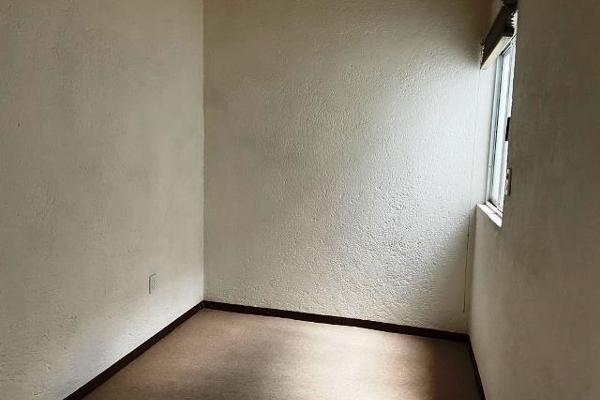 Foto de casa en venta en avenida la felicidad , san miguel ajusco, tlalpan, df / cdmx, 5935165 No. 16