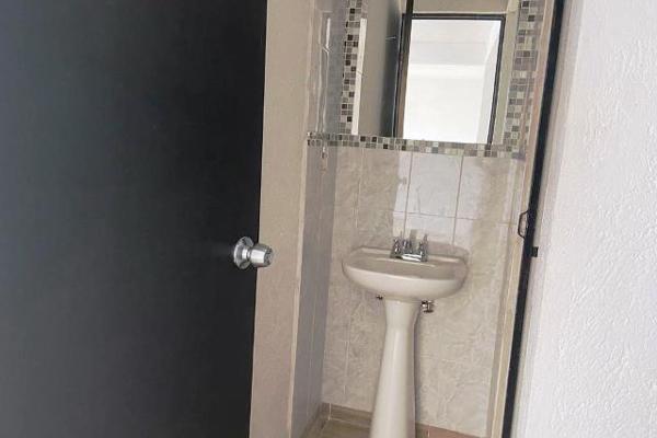 Foto de casa en venta en avenida la felicidad , san miguel ajusco, tlalpan, df / cdmx, 5935165 No. 19