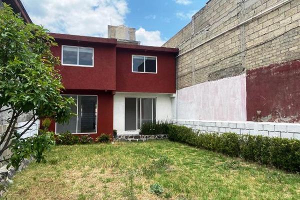 Foto de casa en venta en avenida la felicidad , san miguel ajusco, tlalpan, df / cdmx, 5935165 No. 22