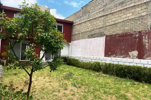 Foto de casa en venta en avenida la felicidad , san miguel ajusco, tlalpan, df / cdmx, 5935165 No. 23