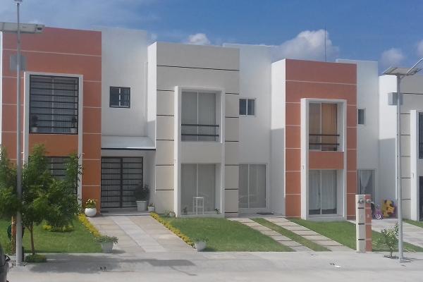 Foto de casa en venta en avenida la floresta , la floresta, tuxtla guti?rrez, chiapas, 3155851 No. 01
