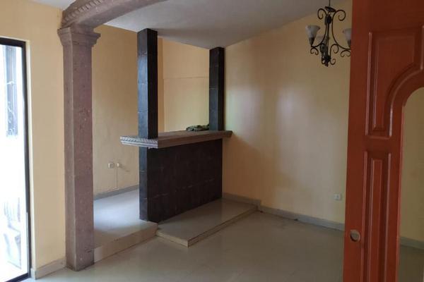 Foto de casa en venta en avenida la fuente , la fuente, saltillo, coahuila de zaragoza, 15227022 No. 05
