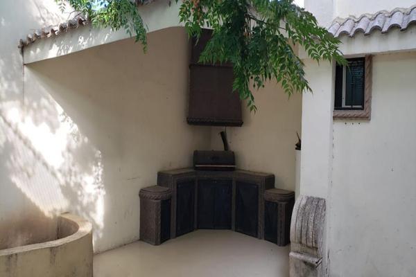 Foto de casa en venta en avenida la fuente , la fuente, saltillo, coahuila de zaragoza, 15227022 No. 15