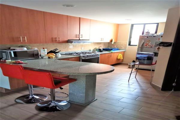 Foto de departamento en renta en avenida la garita , residencial villa coapa, tlalpan, df / cdmx, 0 No. 04