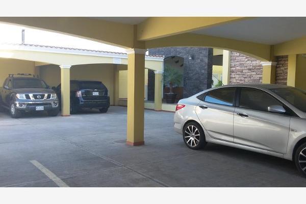 Foto de departamento en renta en avenida la marina 2204, marina mazatlán, mazatlán, sinaloa, 5414928 No. 16