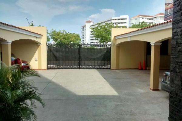 Foto de departamento en renta en avenida la marina 2204, marina mazatlán, mazatlán, sinaloa, 5414928 No. 19