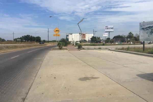 Foto de terreno comercial en venta en avenida la marina 6025, marina mazatlán, mazatlán, sinaloa, 6136044 No. 05