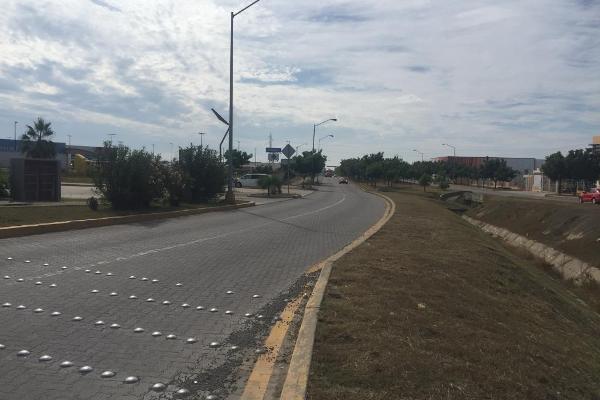 Foto de terreno comercial en venta en avenida . la marina , marina garden, mazatlán, sinaloa, 6128939 No. 04