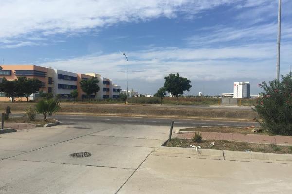 Foto de terreno comercial en venta en avenida . la marina , marina garden, mazatlán, sinaloa, 6128939 No. 05