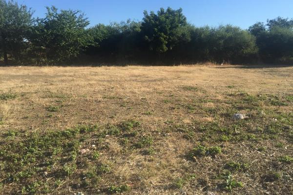 Foto de terreno comercial en venta en avenida . la marina , marina garden, mazatlán, sinaloa, 6128939 No. 06