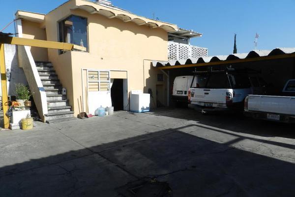 Foto de terreno comercial en venta en avenida la paz 1477, americana, guadalajara, jalisco, 5672214 No. 02
