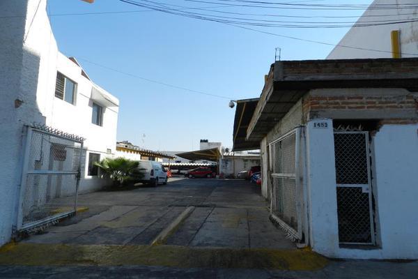 Foto de terreno comercial en venta en avenida la paz 1477, americana, guadalajara, jalisco, 5672214 No. 04