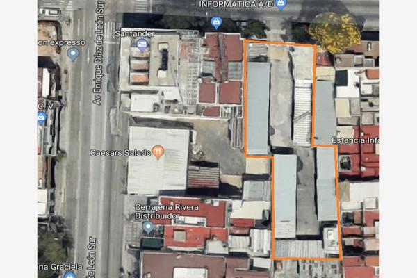 Foto de terreno comercial en venta en avenida la paz 1477, americana, guadalajara, jalisco, 5672214 No. 05