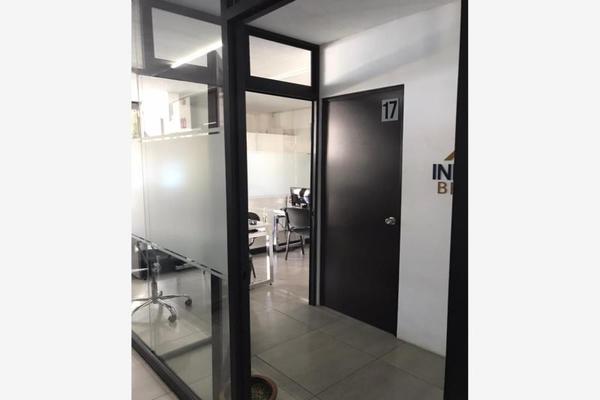 Foto de oficina en renta en avenida la paz 2823, arcos, guadalajara, jalisco, 0 No. 02