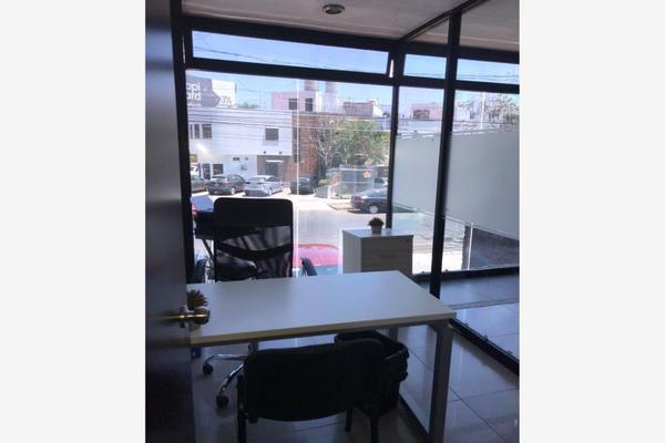 Foto de oficina en renta en avenida la paz 2823, arcos, guadalajara, jalisco, 0 No. 04