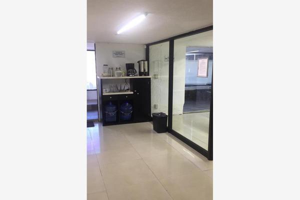 Foto de oficina en renta en avenida la paz 2823, arcos, guadalajara, jalisco, 0 No. 05