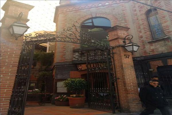 Foto de local en venta en avenida la paz , san angel, álvaro obregón, df / cdmx, 19839969 No. 02