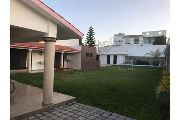 Foto de casa en renta en avenida la rica , villas del mesón, querétaro, querétaro, 5928096 No. 04
