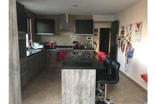 Foto de casa en renta en avenida la rica , villas del mesón, querétaro, querétaro, 5928096 No. 06
