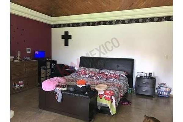 Foto de casa en renta en avenida la rica , villas del mesón, querétaro, querétaro, 5928096 No. 14