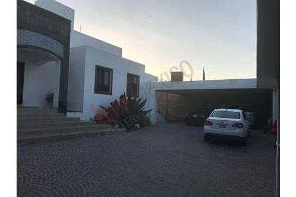 Foto de casa en renta en avenida la rica , villas del mesón, querétaro, querétaro, 5928096 No. 15