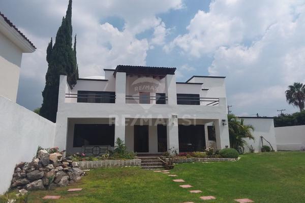 Foto de casa en venta en avenida la rica , villas del mesón, querétaro, querétaro, 9280856 No. 01