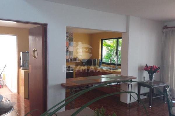 Foto de casa en venta en avenida la rica , villas del mesón, querétaro, querétaro, 9280856 No. 04