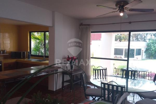 Foto de casa en venta en avenida la rica , villas del mesón, querétaro, querétaro, 9280856 No. 05