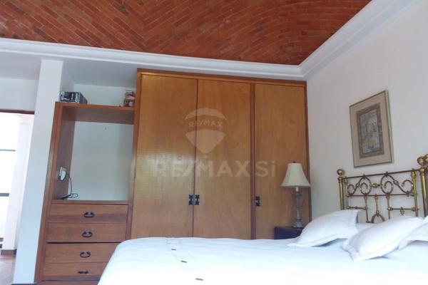 Foto de casa en venta en avenida la rica , villas del mesón, querétaro, querétaro, 9280856 No. 09