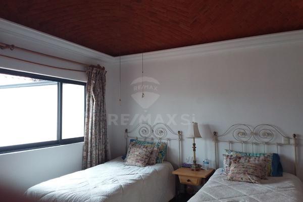 Foto de casa en venta en avenida la rica , villas del mesón, querétaro, querétaro, 9280856 No. 11