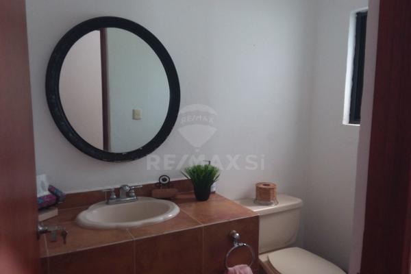 Foto de casa en venta en avenida la rica , villas del mesón, querétaro, querétaro, 9280856 No. 12