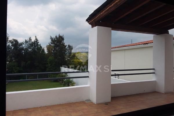 Foto de casa en venta en avenida la rica , villas del mesón, querétaro, querétaro, 9280856 No. 14