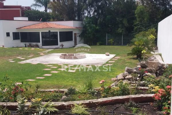 Foto de casa en venta en avenida la rica , villas del mesón, querétaro, querétaro, 9280856 No. 15