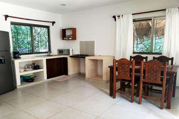 Foto de rancho en venta en avenida la selva , ejido, tulum, quintana roo, 14037669 No. 24