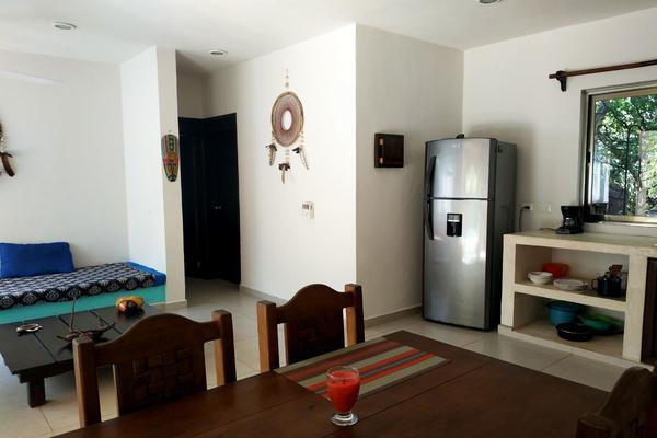 Foto de rancho en venta en avenida la selva , ejido, tulum, quintana roo, 14037669 No. 25